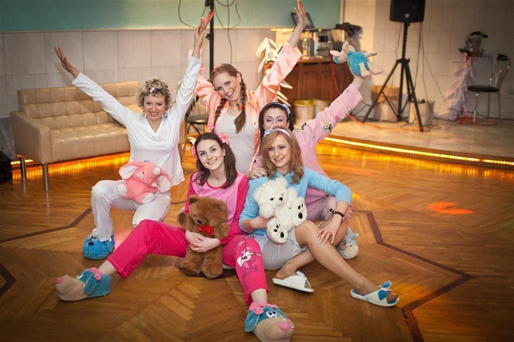 Пижамная вечеринка для девочек 14 лет в домашних условиях - Mnorb.ru